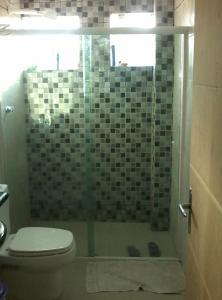Casa Cachoeira do Bom Jesus, Apartments  Florianópolis - big - 42