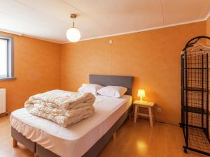 De Snoeibijl, Prázdninové domy  Ruiselede - big - 28