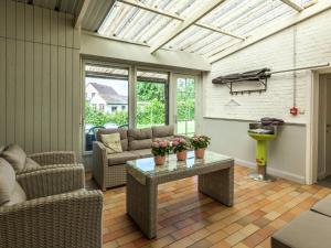 De Snoeibijl, Prázdninové domy  Ruiselede - big - 21
