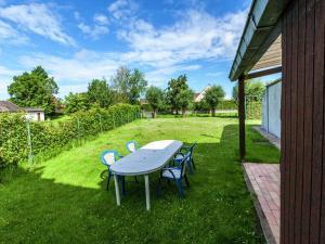 De Snoeibijl, Prázdninové domy  Ruiselede - big - 20