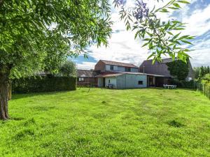De Snoeibijl, Prázdninové domy  Ruiselede - big - 19
