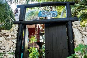 Cabañas La Luna, Hotels  Tulum - big - 39