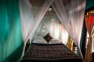 Cabañas La Luna, Hotels  Tulum - big - 47