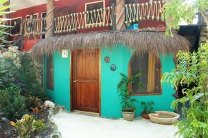 Cabañas La Luna, Hotels  Tulum - big - 18