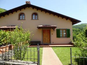 Apartment Albinellinga 1 - Cutigliano