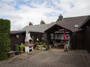 Op De Huttenberg, Dovolenkové domy  Kell - big - 4