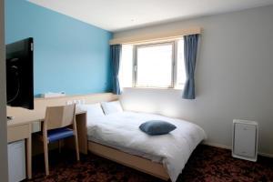 Hotel M Matsumoto, Отели эконом-класса  Мацумото - big - 34