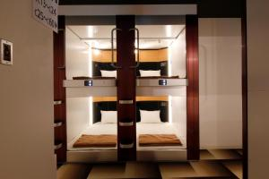 Hotel M Matsumoto, Отели эконом-класса  Мацумото - big - 35