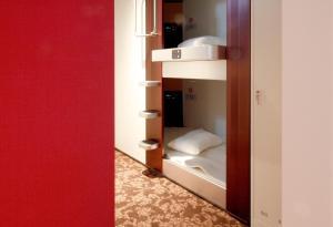 Hotel M Matsumoto, Отели эконом-класса  Мацумото - big - 39