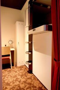 Hotel M Matsumoto, Отели эконом-класса  Мацумото - big - 40
