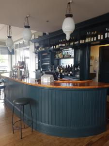 The Martinborough Hotel, Отели  Martinborough  - big - 37