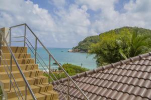 Crystal Bay Beach Resort, Rezorty  Lamai - big - 71
