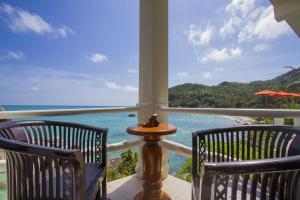 Crystal Bay Beach Resort, Üdülőtelepek  Lamaj-part - big - 76