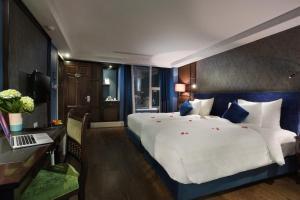 O'Gallery Premier Hotel & Spa, Hotel  Hanoi - big - 30