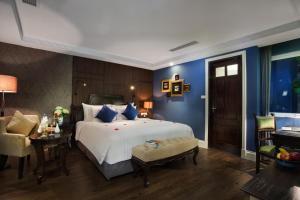 O'Gallery Premier Hotel & Spa, Hotel  Hanoi - big - 12