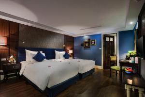 O'Gallery Premier Hotel & Spa, Hotel  Hanoi - big - 4