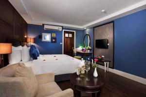 O'Gallery Premier Hotel & Spa, Hotel  Hanoi - big - 16