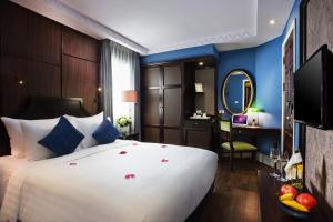 O'Gallery Premier Hotel & Spa, Hotel  Hanoi - big - 31