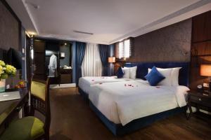 O'Gallery Premier Hotel & Spa, Hotel  Hanoi - big - 32