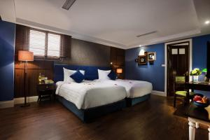 O'Gallery Premier Hotel & Spa, Hotel  Hanoi - big - 21