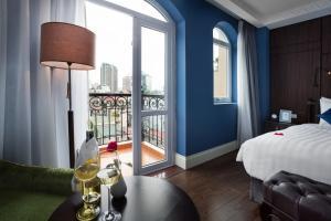 O'Gallery Premier Hotel & Spa, Hotel  Hanoi - big - 33