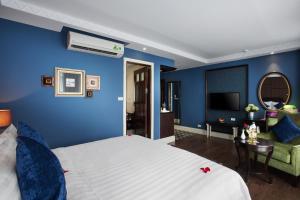O'Gallery Premier Hotel & Spa, Hotel  Hanoi - big - 34