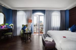 O'Gallery Premier Hotel & Spa, Hotel  Hanoi - big - 18