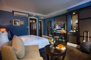 O'Gallery Premier Hotel & Spa, Hotel  Hanoi - big - 17