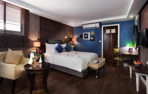 O'Gallery Premier Hotel & Spa, Hotel  Hanoi - big - 22