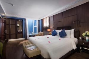 O'Gallery Premier Hotel & Spa, Hotel  Hanoi - big - 19