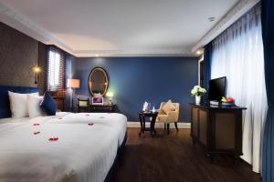 O'Gallery Premier Hotel & Spa, Hotel  Hanoi - big - 35