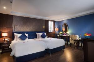 O'Gallery Premier Hotel & Spa, Hotel  Hanoi - big - 36