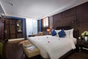 O'Gallery Premier Hotel & Spa, Hotel  Hanoi - big - 37