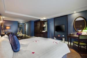O'Gallery Premier Hotel & Spa, Hotel  Hanoi - big - 39