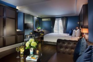 O'Gallery Premier Hotel & Spa, Hotel  Hanoi - big - 23