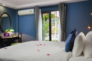 O'Gallery Premier Hotel & Spa, Hotel  Hanoi - big - 10