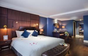 O'Gallery Premier Hotel & Spa, Hotel  Hanoi - big - 9