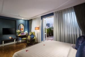 O'Gallery Premier Hotel & Spa, Hotel  Hanoi - big - 8