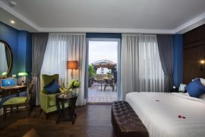 O'Gallery Premier Hotel & Spa, Hotel  Hanoi - big - 40