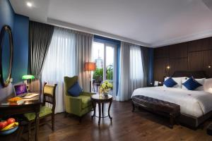 O'Gallery Premier Hotel & Spa, Hotel  Hanoi - big - 41