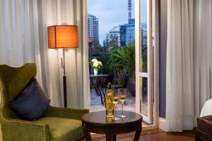 O'Gallery Premier Hotel & Spa, Hotel  Hanoi - big - 7