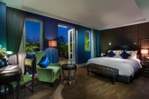 O'Gallery Premier Hotel & Spa, Hotel  Hanoi - big - 1