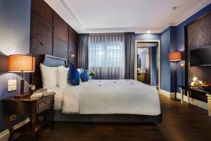 O'Gallery Premier Hotel & Spa, Hotel  Hanoi - big - 25