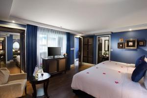 O'Gallery Premier Hotel & Spa, Hotel  Hanoi - big - 26