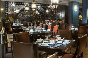 O'Gallery Premier Hotel & Spa, Hotel  Hanoi - big - 74