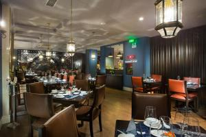 O'Gallery Premier Hotel & Spa, Hotel  Hanoi - big - 73