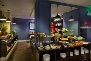 O'Gallery Premier Hotel & Spa, Hotel  Hanoi - big - 58