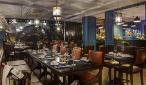 O'Gallery Premier Hotel & Spa, Hotel  Hanoi - big - 67