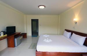 Memory Place, Hotel  Ao Nang Beach - big - 16