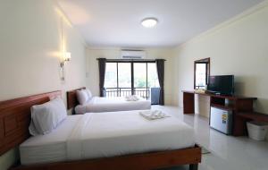 Memory Place, Hotel  Ao Nang Beach - big - 15